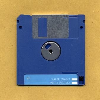 Magnetische diskette