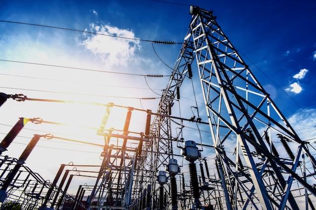 Main power plant energie-ideeën en energiebesparing