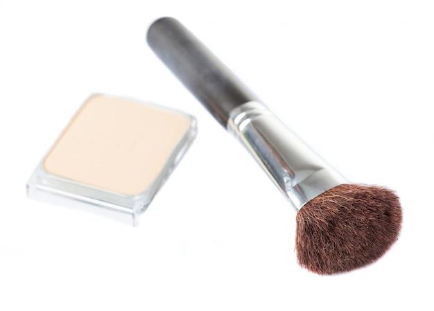 Make-up en applicator