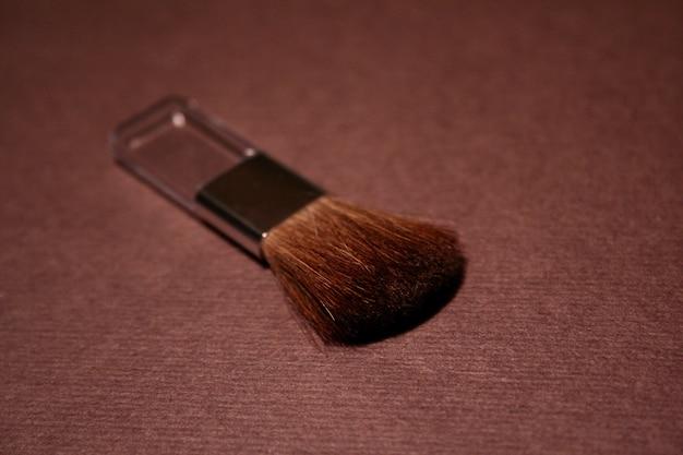 Make-up kwast