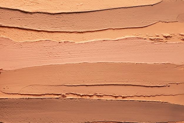 Make-up matte concealer foundation