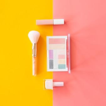 Make-up palet