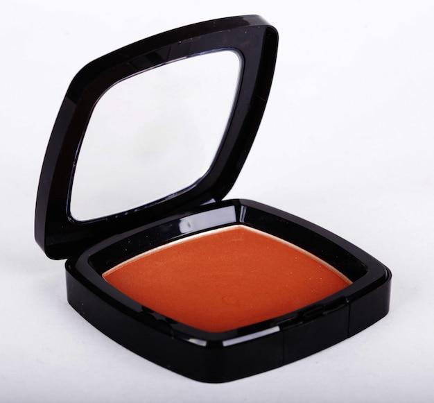 Make-up poeder in doos