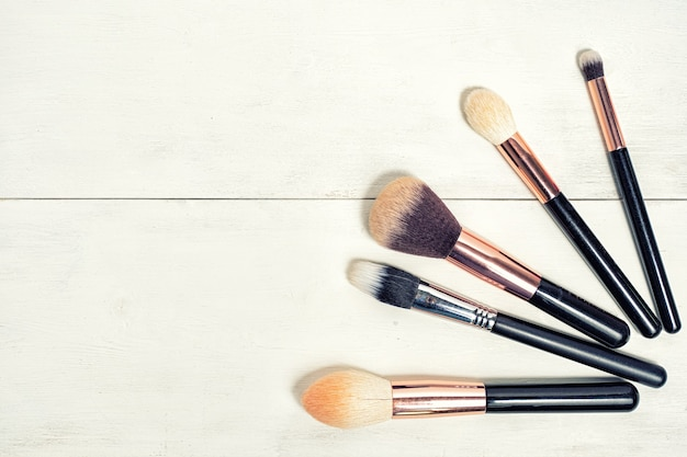 Make-upborstelset plat