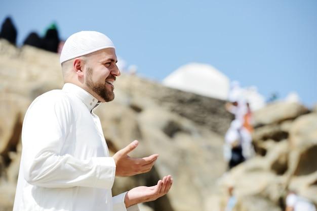 Makkah kaaba hajj moslims