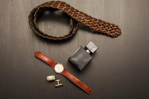Mannelijke accessoires