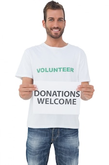 Mannelijke donaties van vrijwillige donaties zijn welkom bij 'papier'