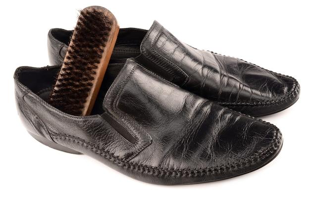 Mannelijke schoenen
