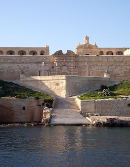 Manoel fort