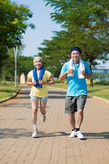 Marathonloop