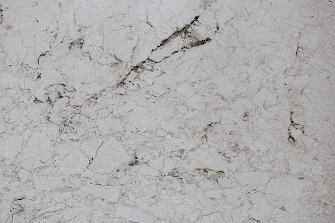 Marmer textuur met zwarte scheuren