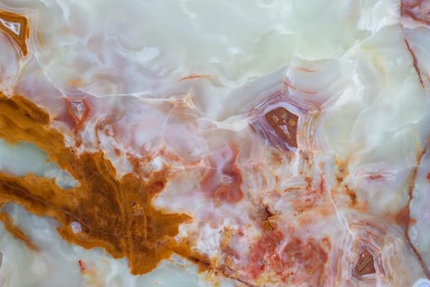 Marmeren patroon achtergrond abstracte textuur met hoge resolutie