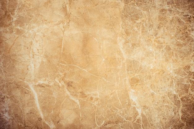 Marmeren textuur van warme tinten close-up