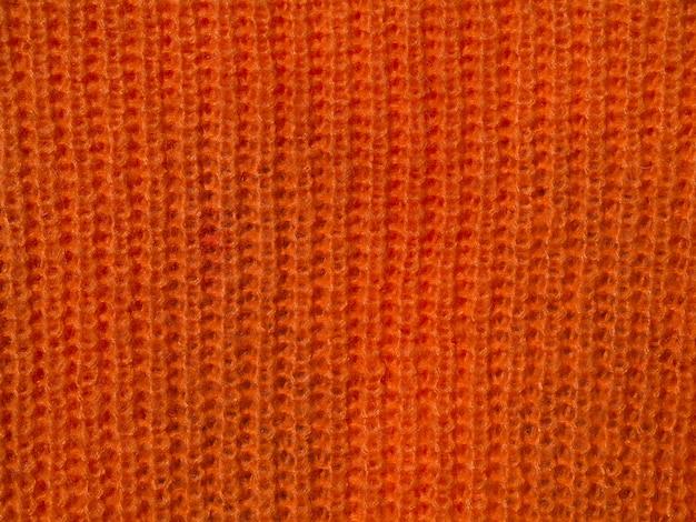 Materiaal van de close-up het rode stof