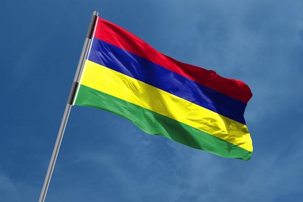 Mauritius vlag