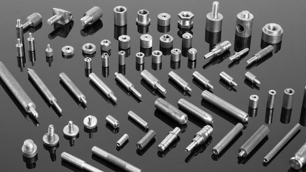 Mechanische reserveonderdelen