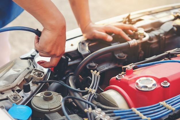 Mechanische service