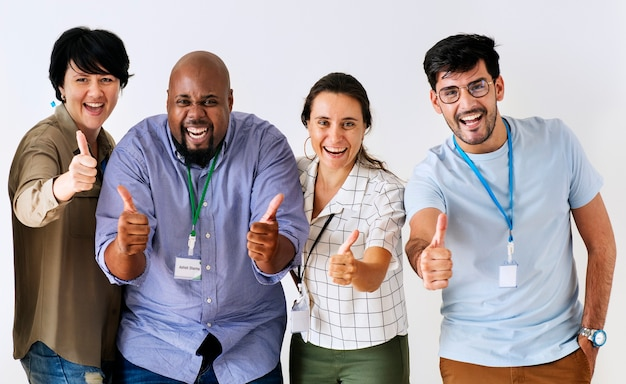 Medewerkers geven geweldige feedback