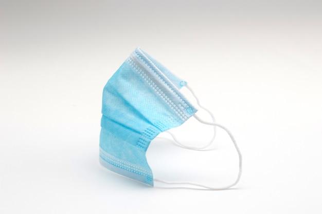 Medisch beschermend masker. ppe chirurgische wegwerpmaskers.
