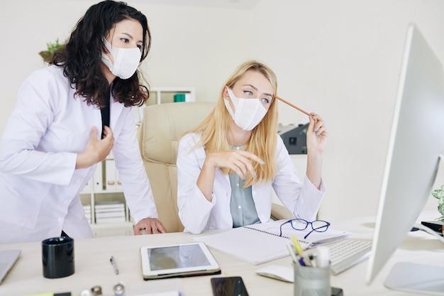 Medische arbeidskrachten die document online lezen
