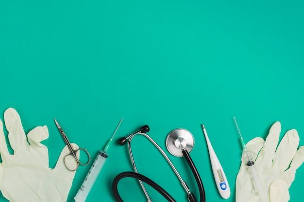 Medische uitrusting