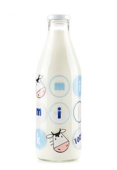 Melk van melk