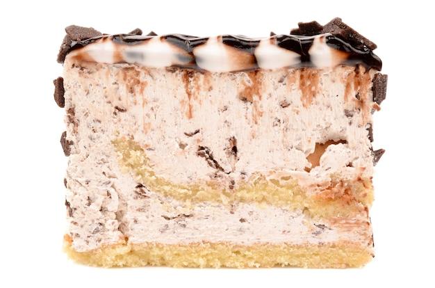 Melkchocolade cake