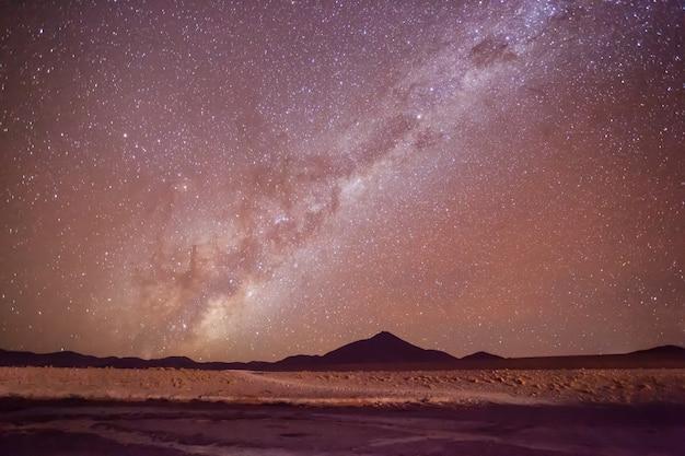 Melkweg sterren