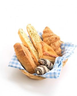 Meng brood
