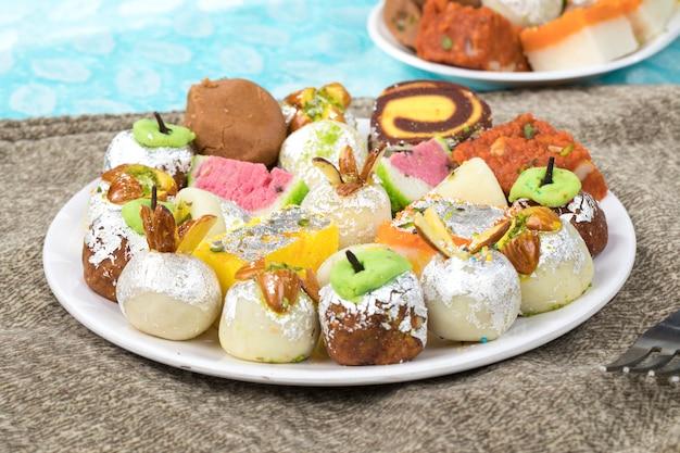 Meng sweet food
