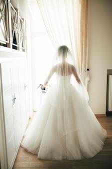 Mensen alleen te zijn vrouw te trouwen