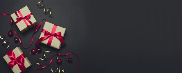 Merry christmas wenskaart, frame. winter xmas vakantiethema.