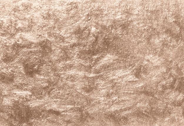 Metaal gouden achtergrond