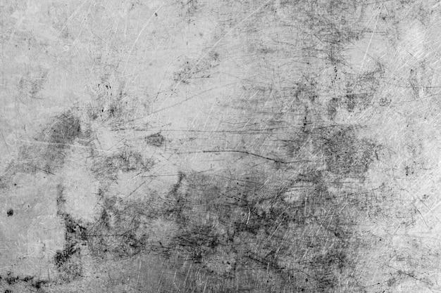 Metaalplaat zilveren kleurentextuur en achtergrond