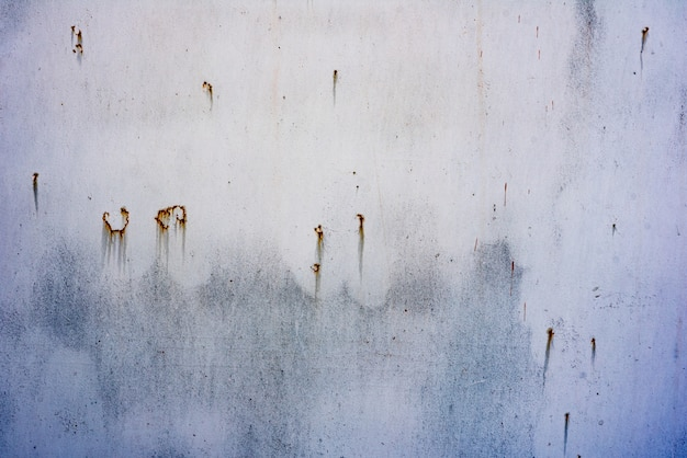 Metaaltextuur met krassen en barstenachtergrond