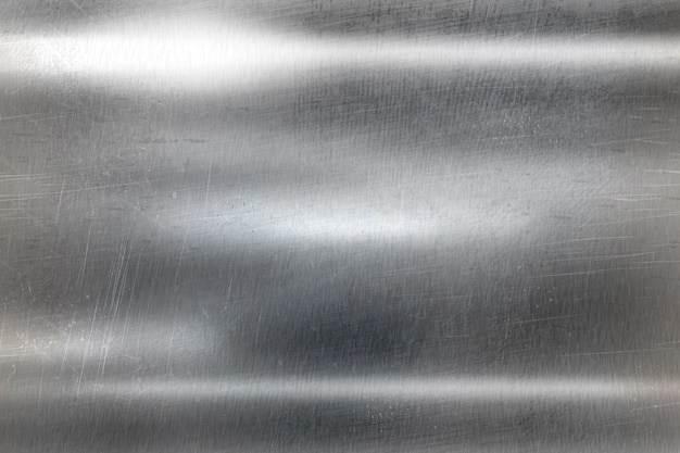 Metalen oppervlaktetextuur