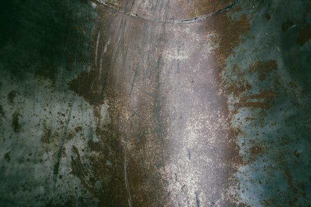 Metalen textuur achtergrond vintage