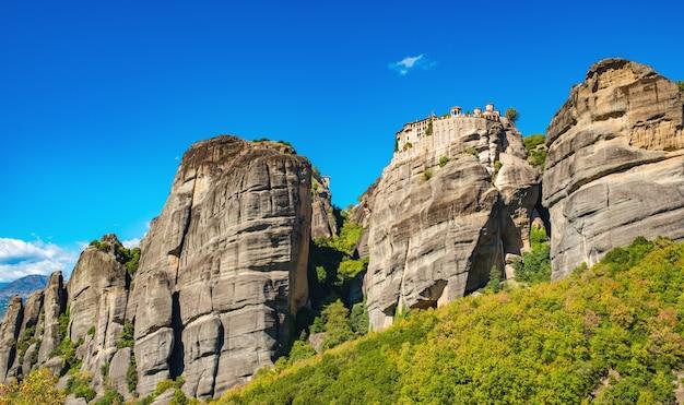 Meteora klooster.
