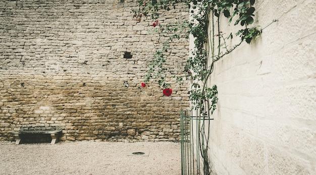Middeleeuws stadje rocamadour