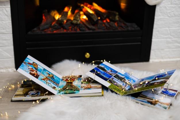 Mijn familiereisfotoboeken, familiereisfotoalbum