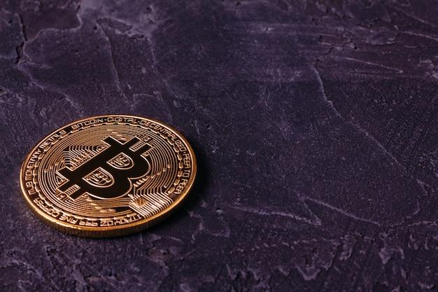Mijnbouw van crypto-valuta bitcoin blokkeren