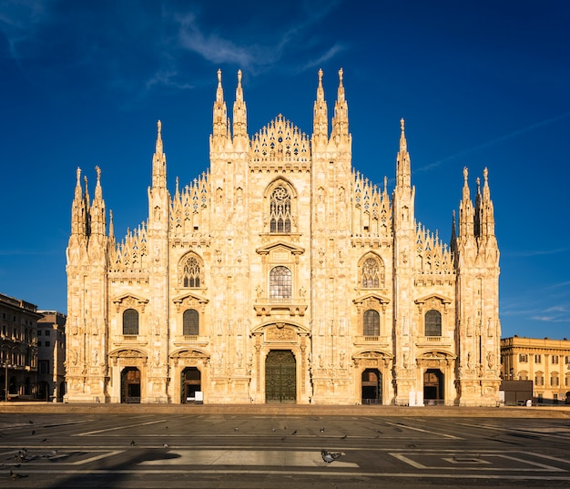 Milano geest