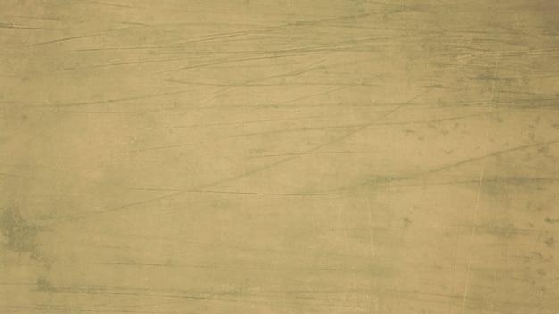 Minimaal monochroom beige behang