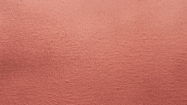 Minimaal monochroom rood behang