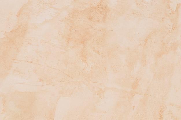 Minimale monochromatische beige achtergrond