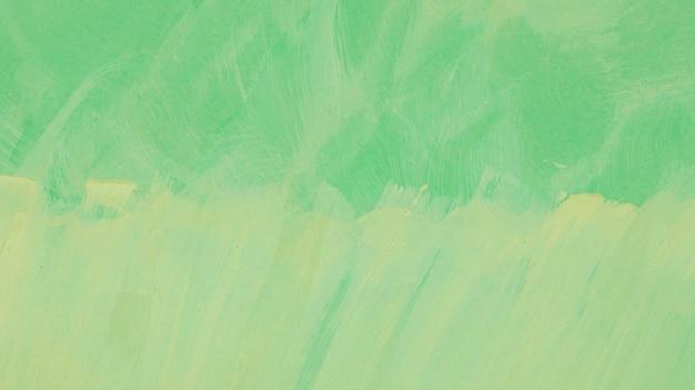 Minimale monochromatische groene achtergrond