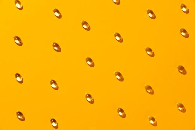 Minimale regeling van medicinale pillen