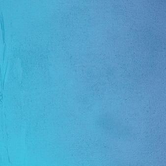 Minimalistisch monochroom blauw behang