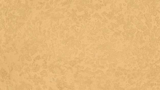 Minimalistische monochromatische beige achtergrond