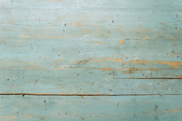 Mint houten plank